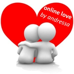 Online love by andressa